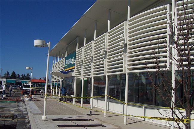 Mo State University >> Ruskin > Louvers Image Gallery