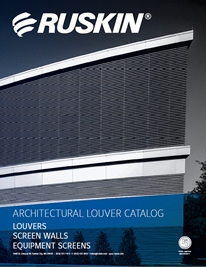 & Louver and Architectural Solutions
