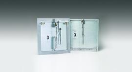 & Pressure Relief Doors