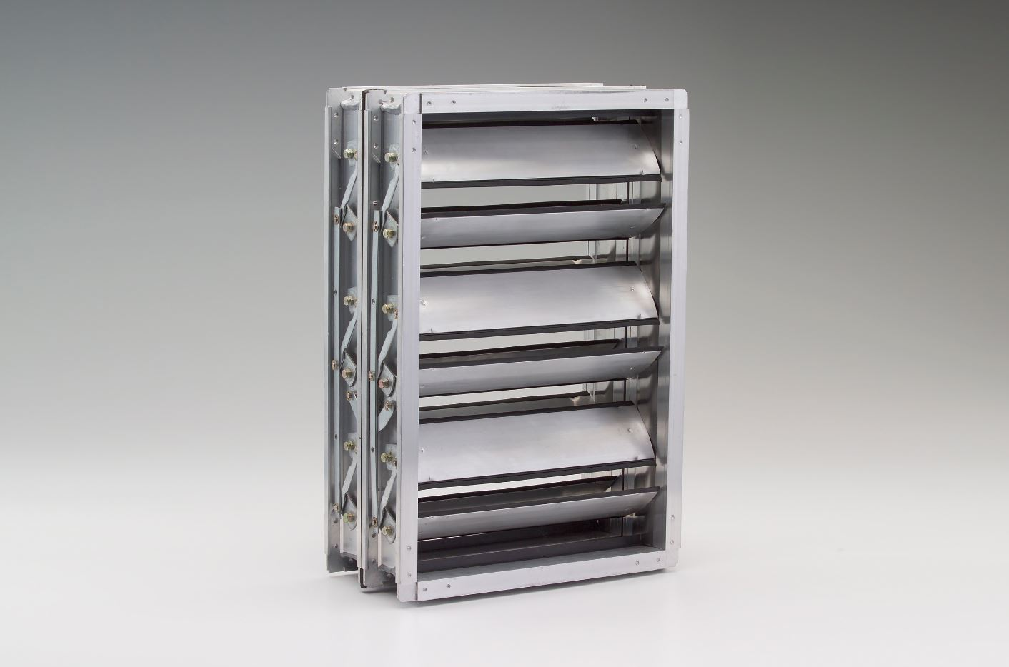 Ruskin Authority in Air Control, Fire / Smoke Dampers and